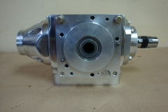 Vanquish V8
