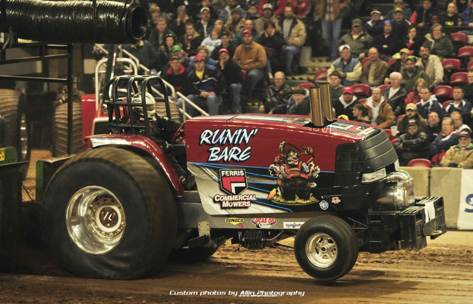 Tractor Pulling Motorcycle : Tractor pulling mud racing gear photos videos scs