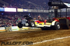Tractor Pulling and Truck Pulling Photos