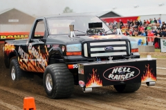 Rick Chartrand - Hell Raiser - 4WD Trucks 2