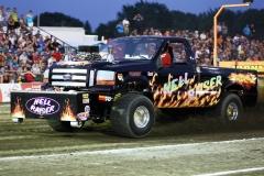 Rick Chartrand - Hell Raiser - 4WD Trucks