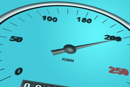The Speed Boat Speedometer: How It Works | SCS Gearbox Inc