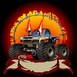 Bob Chandler - Father of the Bigfoot Monster Truck