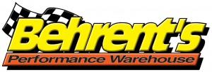 Behrents Logo
