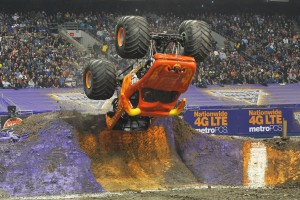Performance Monster Truck Parts
