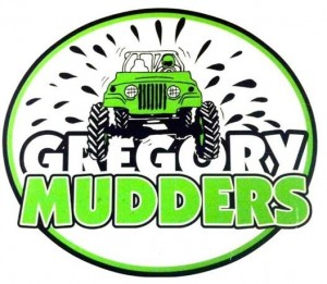 Logo for Gregory Mudders