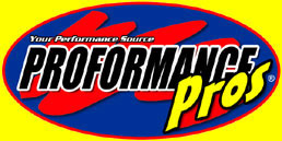 Performance Pros Logo