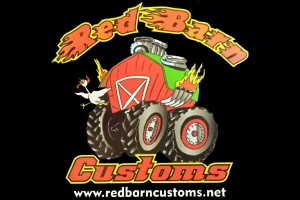 Red Barn Customs