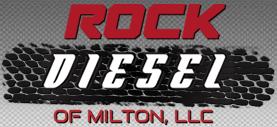 Rock Diesel of Milton, LLC