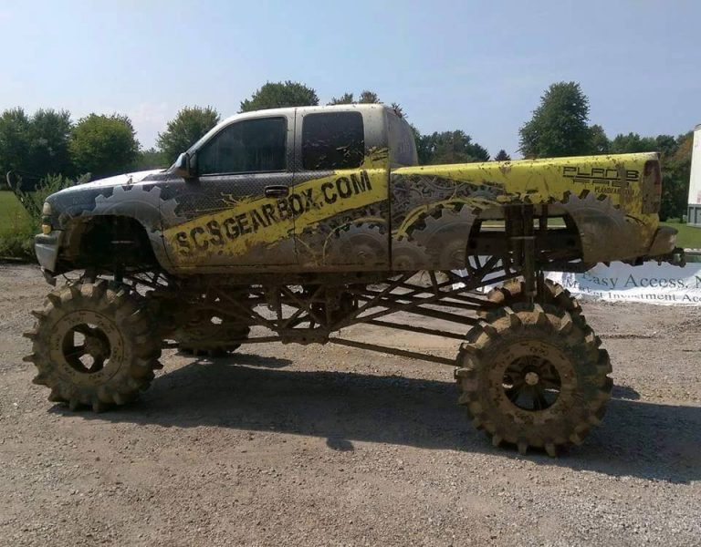 Mud Trucks For Sale >> High Performance Mud Sand Racing Parts Scs Gearbox Inc