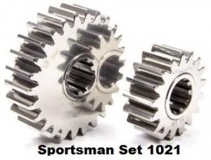 Set 1021