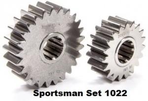 Set 1022