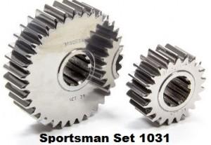 Set 1031
