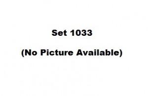 Set 1033