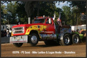 High Performance Racing Applications for Trucks