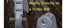 Transfer Case that Mates Directly to a Turbo 400