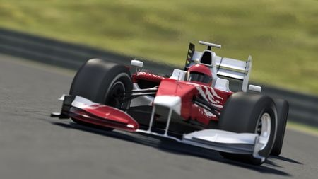 Formula One's New Owners Want to Hold a U.S. Street Race