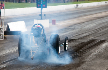 IHRA Drag Races are Coming Back to ESPN