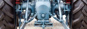 Tractor Suspension