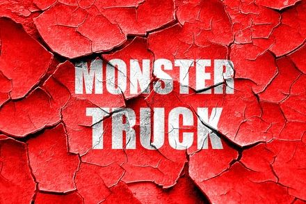 History of the Grave Digger Monster Truck