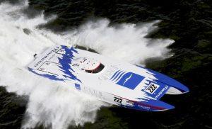 Marine Racing