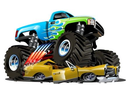 Monster Jam Events