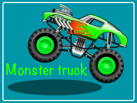 Tips for Buying a Monster Truck