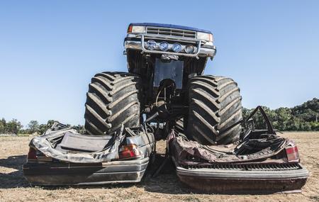 Monster Truck Institutions